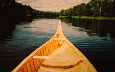 The Third Canoe