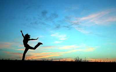 The Dance of Thrivability
