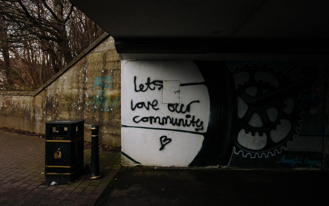 Tourism, Hosting & The Practice of Community Wellbeing