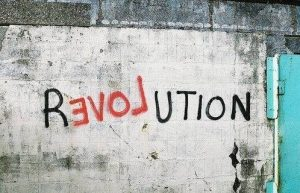 Talkin' 'Bout a Revolution